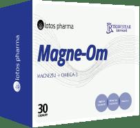 Magne-Om Tribestar Farm
